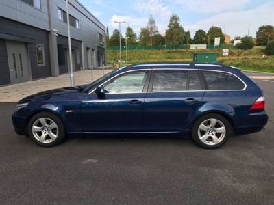 used BMW 520 5 Series d SE Business Edition 5dr [177]