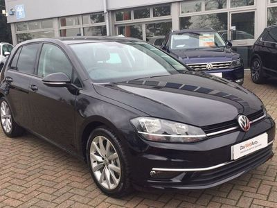 used VW Golf Golf 20192.0 TDI GT 5dr DSG Hatchback 2019