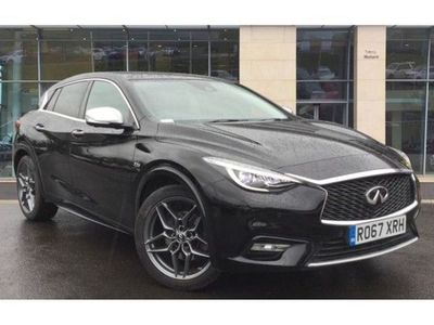 used Infiniti Q30 2.2d Premium 5dr DCT [AWD] [IN-Touch Nav]