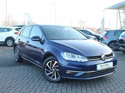 used VW Golf 1.6 Tdi Match 5Dr Dsg