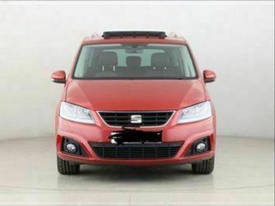 used Seat Alhambra 2.0 TDI Ecomotive SE Lux (s/s) 5dr