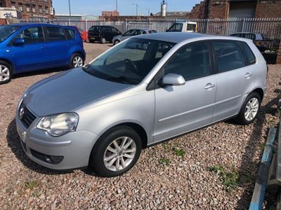 used VW Polo 1.2 S 60 5dr