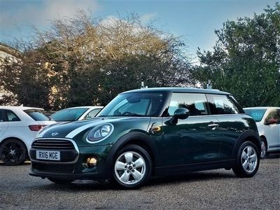 used Mini ONE Hatch 1.2Auto (s/s) 3dr