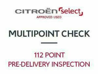 used Citroën Grand C4 Picasso 1.6 BlueHDi Feel EAT6 (s/s) 5dr MPV diesel estate