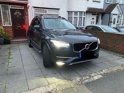 used Volvo XC90 2.0 D5 Momentum Geartronic 4WD (s/s) 5dr