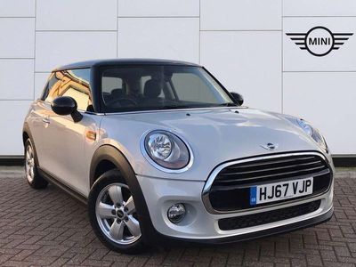 used Mini Cooper Hatchback 1.53Dr Auto