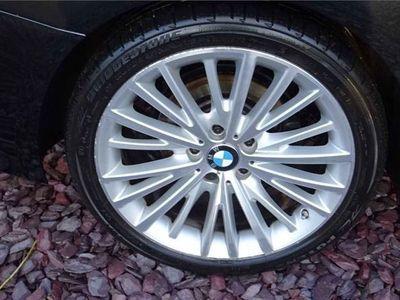 used BMW 420 4 Series i Luxury 2dr [Professional Media] 2.0