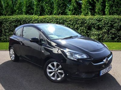 used Vauxhall Corsa 3dr Hat 1.4 90ps Energy A/c