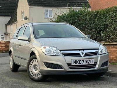 used Vauxhall Astra 1.8 i 16v Life 5dr