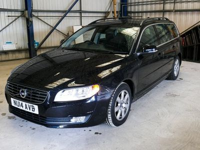 used Volvo V70 D2 [115] Business Edition 5dr Powershift 1.6