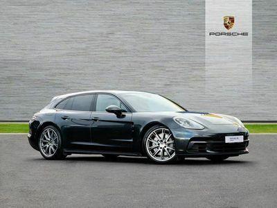 used Porsche Panamera 2.9 V6 4S 5dr PDK sport turismo