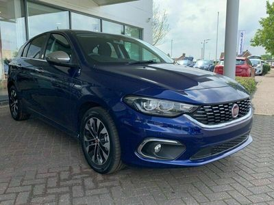 used Fiat Tipo 1.4 Mirror 5dr