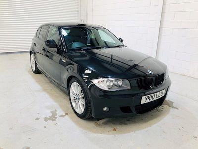 used BMW 120 1 Series 1 Series D M Sport Hatchback 2.0 Manual Diesel