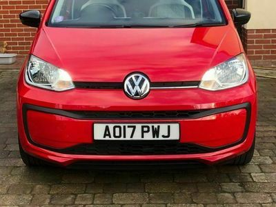 used VW up! UP! 1.0beats 3dr