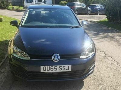 used VW Golf 1.4 TSI BlueMotion Tech Match (s/s) 5dr
