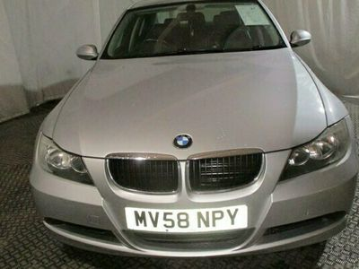 used BMW 318 3 Series 2.0 i ES Edition 4dr