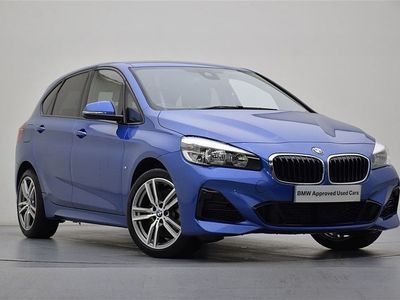 used BMW 225 Active Tourer xe iPerformance M Sport