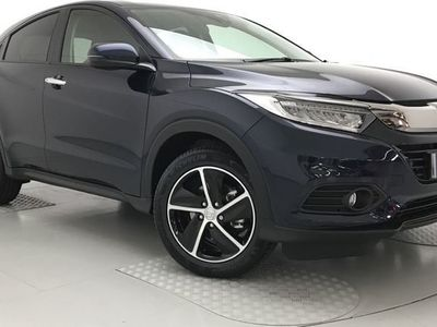 used Honda HR-V 1.5 i-VTEC SE (s/s) 5-Door