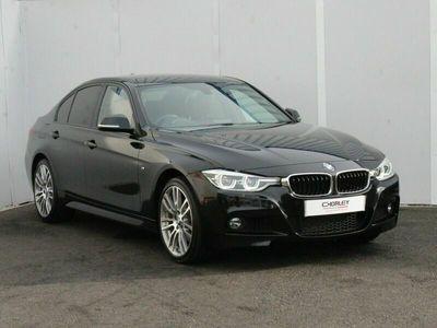 used BMW 335 3 Series d xDrive M Sport 4dr Step Auto 3.0