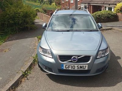 used Volvo V50 2.0 D4 SE Lux Geartronic 5dr
