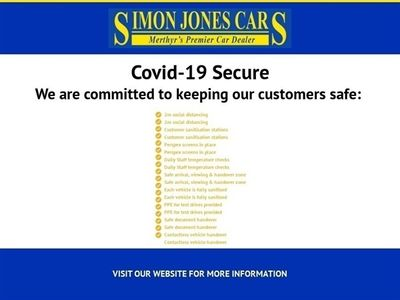 used Ford Tourneo Connect 1.5 ZETEC TDCI 5d 100 BHP