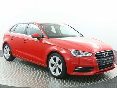used Audi A3 1.4 TFSI 150 Sport 5dr S Tronic