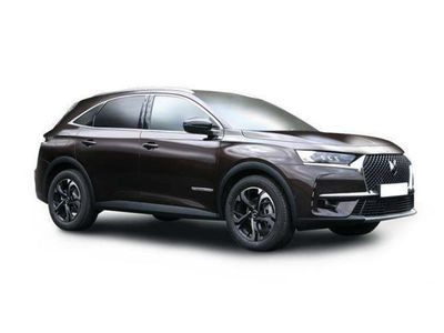 used DS Automobiles DS7 Crossback 2.0 BlueHDi Prestige Crossback EAT8 (s/s) 5dr Auto