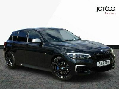 used BMW M140 1 SeriesShadow Edition 5dr Step Auto hatchback special edition