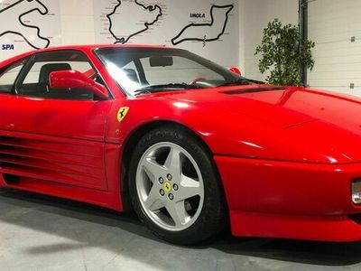 used Ferrari 348 TB 2dr