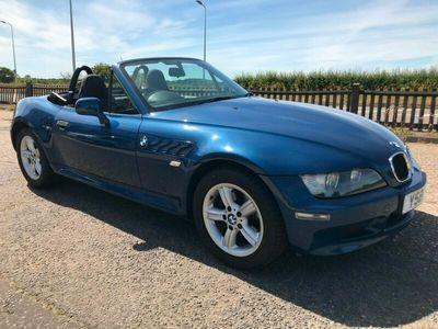 used BMW Z3 1.9 8V 2dr