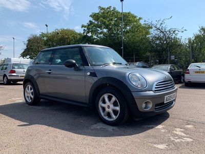 used Mini ONE Hatch 1.4Graphite 3dr