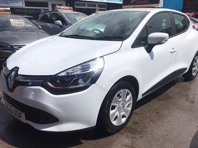 used Renault Clio Hatchback 1.2 16V Expression 5d