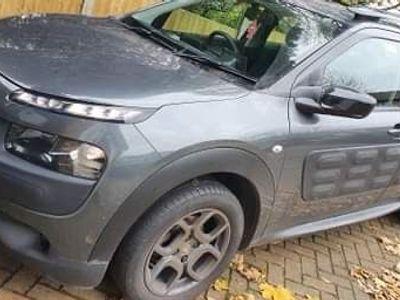 used Citroën C4 Cactus 1.6 BlueHDi Feel ETG6 (s/s) 5dr