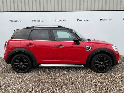 used Mini Cooper S Countryman F60 2.0 5dr