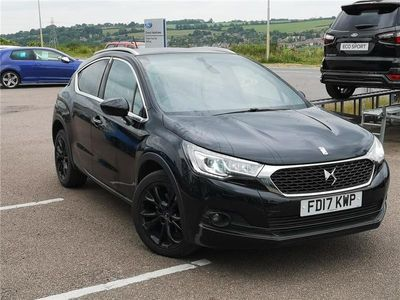 used DS Automobiles DS4 Crossback 2.0 BlueHDi 180 5dr EAT6