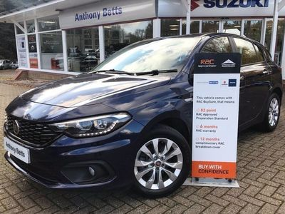 used Fiat Tipo MULTIJET EASY PLUS 1.3 5dr