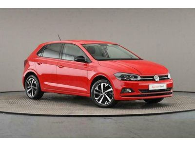used VW Polo 1.0 EVO Beats 5dr