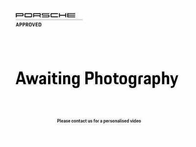 used Porsche Macan GTS PDK 3.0 5dr