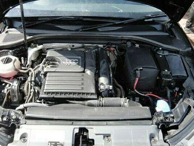 used Audi A3 Sportback 1.4 TFSI (125bhp) Sport (Nav) 5d
