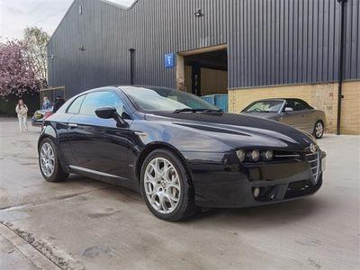 used Alfa Romeo Brera 3.2 JTS V6 Q4 SV 2d 260 BHP