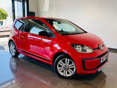 used VW up! UP 1.0BY BEATS 3d 74 BHP