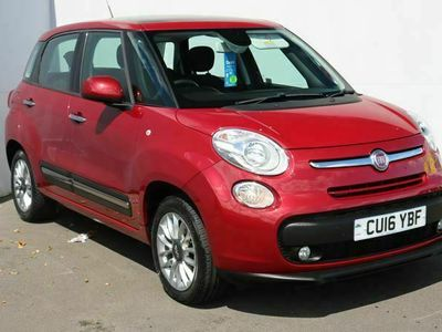 used Fiat 500L 1.4 Lounge 5dr