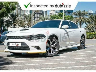 used Dodge Charger INCLUDES SHIPPING, DUTIES AND UK REG COSTS