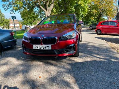 used BMW 220 2 Series i SE 5dr DCT