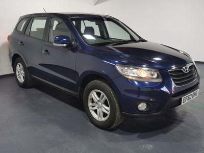 used Hyundai Santa Fe 2.2 CRDi Style 5dr (7 seats)