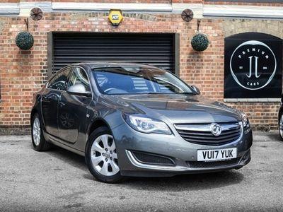 used Vauxhall Insignia 1.6 TECH LINE CDTI ECOFLEX S/S 5d 134 BHP AMAZING CONDITION!