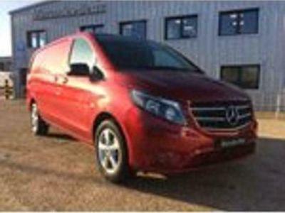 used Mercedes Vito 116CDI Premium Van