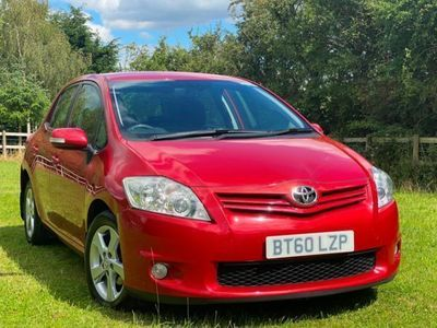 used Toyota Auris 1.6 V-Matic TR 5dr MM