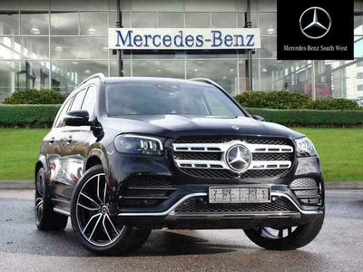 used Mercedes GLS400 Gls Class 3.0AMG Line (Premium Plus) G-Tronic 4MATIC (s/s) 5dr