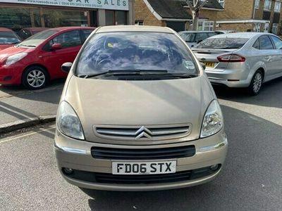 used Citroën Xsara Picasso 1.6 i 16v Desire 5dr